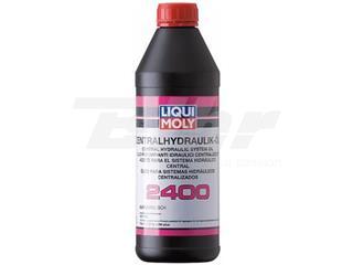 Botella 1L aceite mineral Liqui Moly para sistemas hidráulicos - 23061