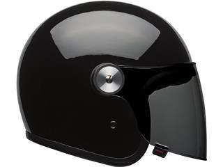 Casque BELL Riot Solid Black taille S - 81e478e9-56e8-49d3-ad2b-a1d1c3716bb5