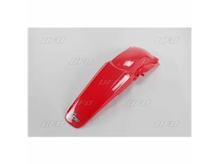Garde-boue arrière UFO rouge Honda CRF450R - 78114831