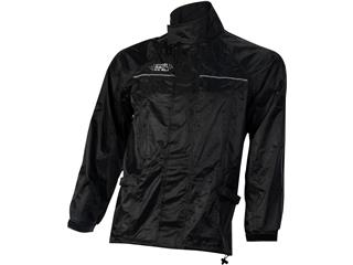 OXFORD Rainseal Over Jacket Regenjas Zwart Maat 5XL