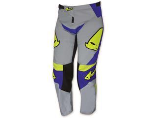 UFO Revolt Pants Junior Blue/Grey Size 8-9