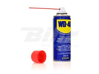 Expositor display 36pzs Multiusos WD-40 Spray 200 ml - 8231057c-270b-405f-afe5-5ceae0b118c1
