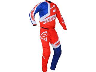 Camiseta Infantil Answer SYNCRON VOYD Rojo/REFLEX/Blanco, Talla YXS - 825b2e9b-f81f-483c-b3df-90bc7fe5a9fe