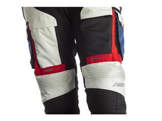 Pantalón Textil (Mujer) RST ADVENTURE-X Hielo/Azul/Rojo , Talla20/3XL - 8268bc5e-da5c-4968-9cf8-698636c4d0e7