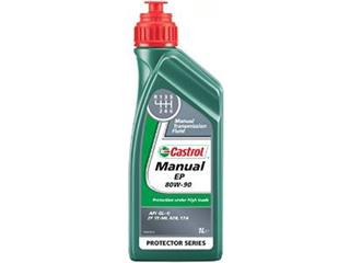 CASTROL Manual EP 80W Transmission Oil 12 x 1L
