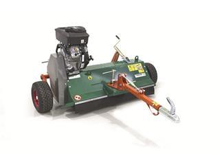 Wessex AF120 flail mower