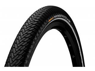 Wint. Tyre Continentaltop C.Ii Black 55-559Mm