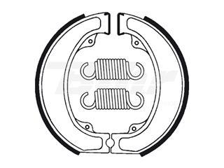 Calços de travões Tecnium BA075