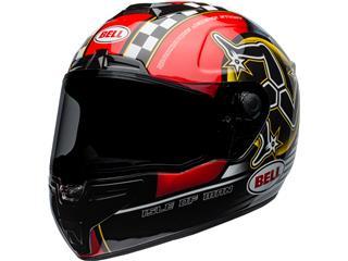 BELL SRT Helm Isle of Man 2020 Gloss Black/Red Größe XXL - 82b6afa5-d1d1-4243-ba3c-869b58d73582