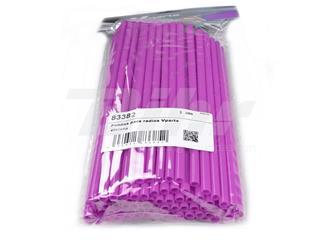 Fundas para radios Vparts violeta