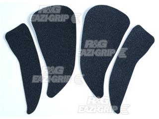 Translucent R&G RACING Eazi-Grip™ tank grip kit - 4450111