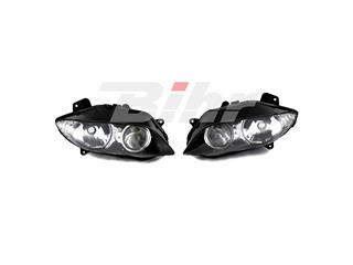 Bihr OEM type front light Yamaha R1