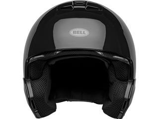 BELL Broozer Helmet Gloss Black Size L - 83846a86-e456-4901-b159-dac63a1c2253