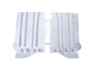 Aletines de radiador Polisport Honda Blanco 8456300001 - 8389a6ea-0095-4807-8c0b-a3309a2c1cdb