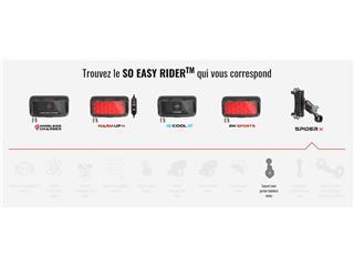SO EASY RIDER Qi Horizontal Full Box Telefon-Schutzhülle - 838b11e4-a49f-4216-8a5e-de1fe68785d3