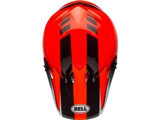 Casque BELL MX-9 Mips Dash Orange/Black taille M - 83a62b79-84c9-4e32-a06c-e6ee14ec798e