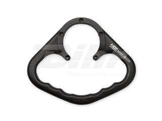 Pegas depósito para pendura A-Sider Suzuki Black Edition 5 parafusos