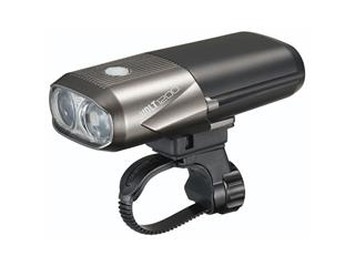FRONT LIGHT CATEYE  HL-EL1000RC/VOLT 1200 BLACK