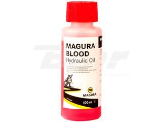 Boião óleo mineral Magura 100 ml - 55040000