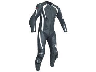 RST R-18 Suit CE Leather White Size XXL Men