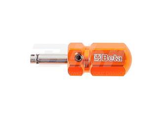 Chave de fendas para válvulas de pneus BETA (986 48)