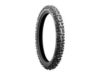 BRIDGESTONE Tyre BATTLECROSS X40 FRONT 80/100-21 M/C 51M TT