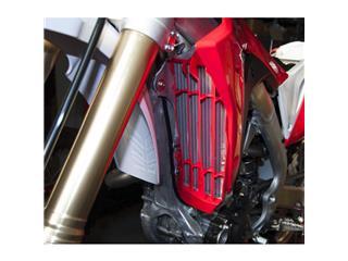 Cache radiateur grande capacité RACETECH noir Honda CRF450R/450RX - 846c12b9-b851-45ea-95ff-6dc04918ff21