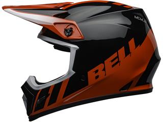Casque BELL MX-9 Mips Dash Black/Red taille XS - 84a528d2-521a-4e24-b258-b21f63228d62