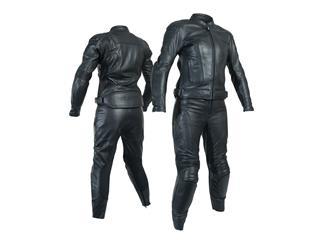 Veste cuir RST GT CE noir taille XS femme - 84abbe34-e596-4bd7-a26b-53a777c14555
