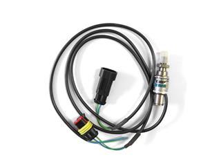 Capteur TRANSLOGIC type GP Push M8