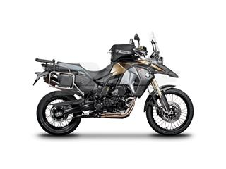 Fijaciones Top SHAD BMW F650 GS08/F800 GS08