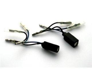 R&G RACING Resistor for 2 Micro-Indicators