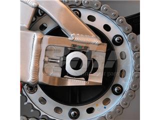 Tuerca de corona 10mm x 1,25 (6 pack) Aluminio negro Pro-Bolt SPN10BK - 8505eb44-281f-468a-9021-aa2e0f4bc5b0