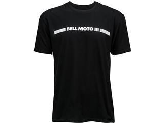 T-Shirt BELL Moto 3 noir taille M - 7093666