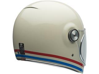 BELL Bullitt DLX Helm Stripes Gloss Pearl White Größe XL - 8548e910-a31b-4cfe-83ee-0ed783534cb6