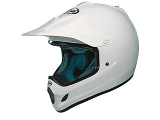 Casque ARAI VX-Pro Junior White taille XXS - 43102011XXS