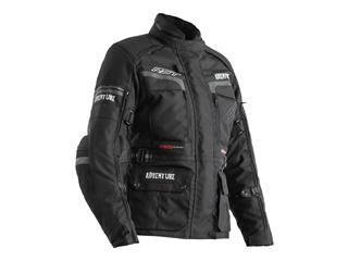 RST Adventure CE Textile Jacket Black Size XS Women - 814000180167
