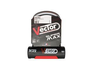 Antivol U VECTOR Super MAX S1 88x120mm - 85865226-2953-4f93-8cf0-5cd7cf8afa64