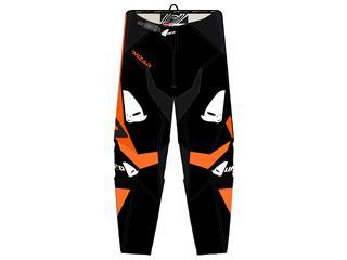 Pantalon UFO Mizar Kids orange taille 40
