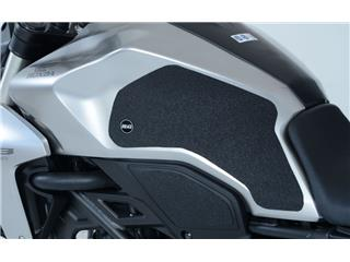 R&G RACING Tank Traction Pads Clear (4 Pieces) Honda CB300R - 781019