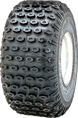 Tyre KENDA ATV SPORT K290 SCORPION 25*12-9 2PR TL