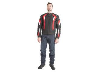 Veste RST R-16 textile rouge taille M homme - 85d3c6d8-3938-4ff8-aeff-14a4cd3a6ac3