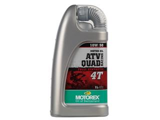 MOTOREX ATV Quad Racing 10W50 Synthetic Motor Oil 1L