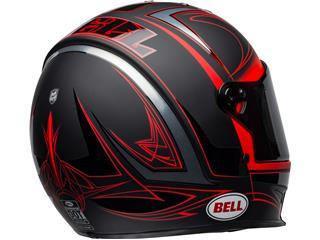 BELL Eliminator Hart Luck Helmet Matte/Gloss Black/Red/White Size XXL - 8612d9a6-1ffa-48f7-aac3-62b06716ba31