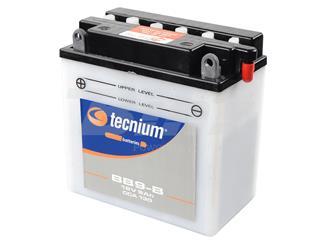 Batería Tecnium BB9-B fresh pack (Sustituye 10547)