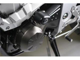 Sturzpad Aero R&G RACING für KAWASAKI  Z750 '07-09, Z1000 '07-09