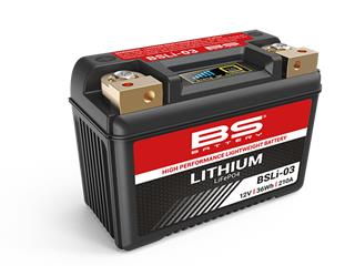 Bateria de lítio BS BATTERY BSLI-03