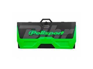 Tapete plástico Bike Mat Polisport verde - 86461398-4dc0-40e1-95d7-e53259be92ef