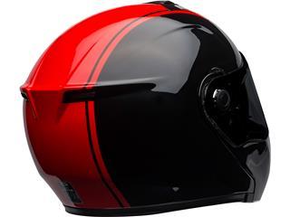 BELL SRT Modular Helmet Ribbon Gloss Black/Red Size XXL - 86518b1a-e927-41f4-ac1c-ffb2d1ebd903