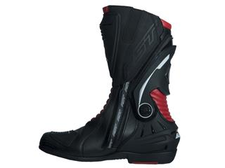 RST Tractech Evo 3 CE Boots Sports Leather Flo Red 37 - 86744213-0932-4f29-9748-cc58966a4c81